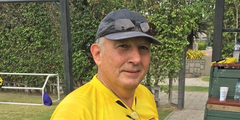 Sergio Yannuzzelli