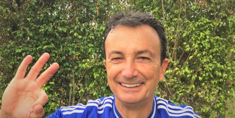 Roberto Coronel Jones