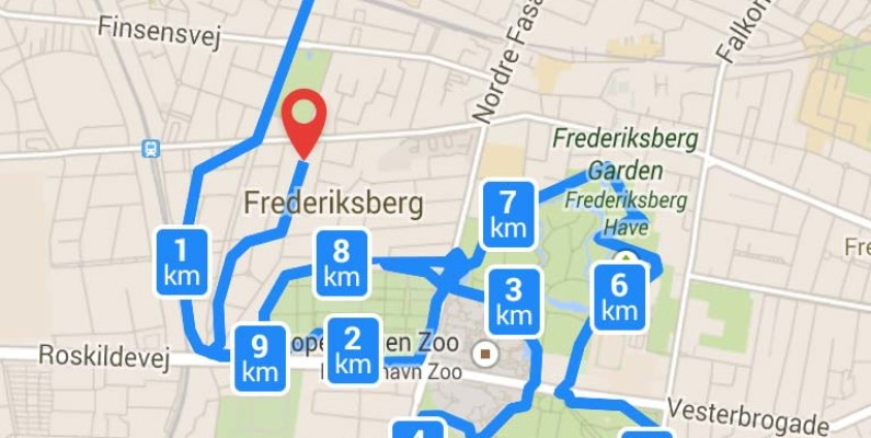 Freeletics Running: una app que te entrena para la carrera