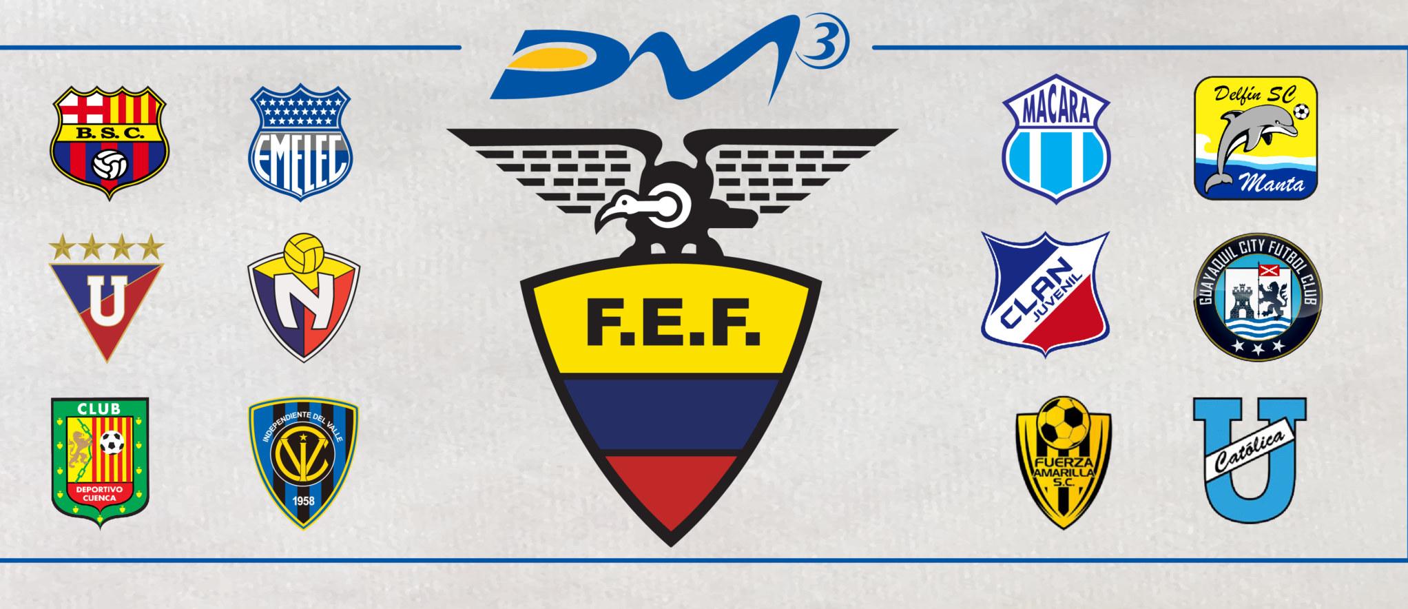 Campeonato Ecuatoriano: Se jugó la décima fecha de la segunda etapa