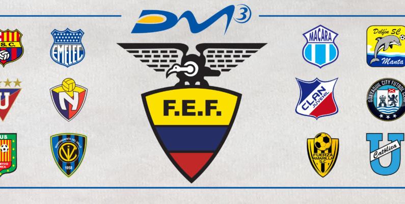 Campeonato Ecuatoriano: Se jugó la 4ta fecha de la segunda etapa