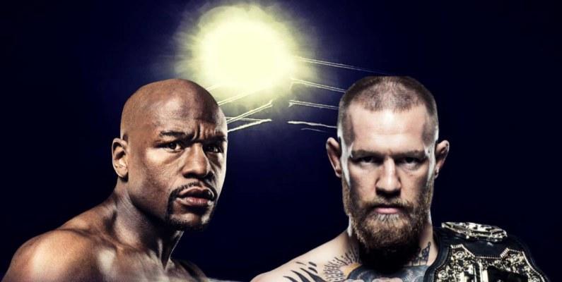 "Mike Tyson cree que McGregor ""será asesinado"" por Mayweather"