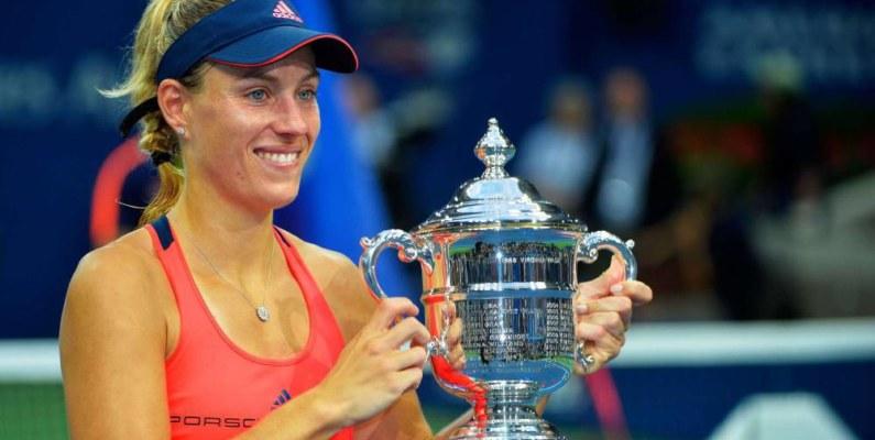 El US Open se convierte en el torneo mejor pagado de la historia