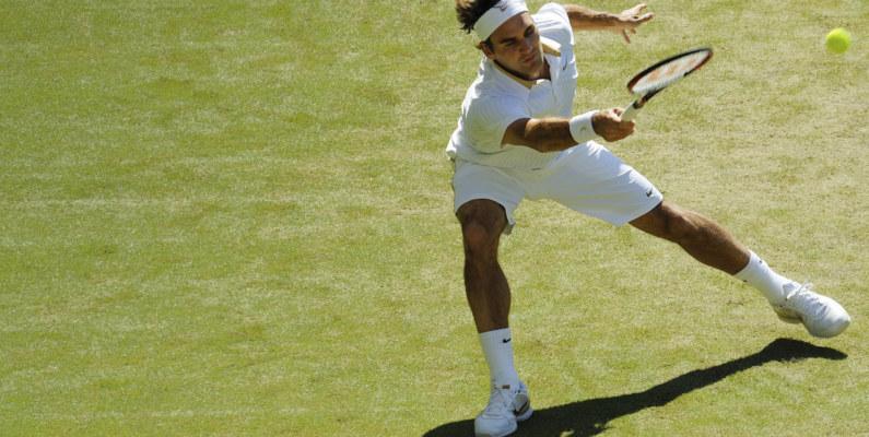 Los más grandes en la historia de Wimbledon