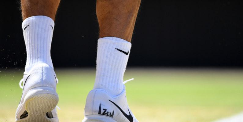 "Nike ""celebra"" el octavo Wimbledon de Roger Federer"