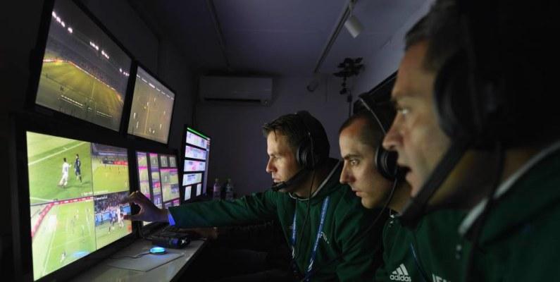 Cinco empresas se postularon para el VAR en la Copa Libertadores