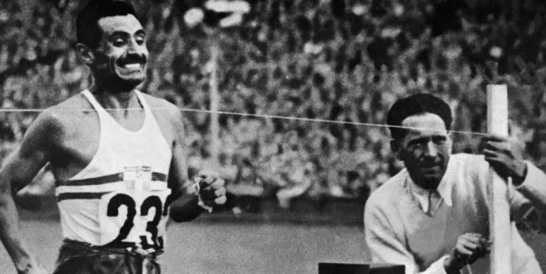 Hoy se festeja el día del maratonista argentino