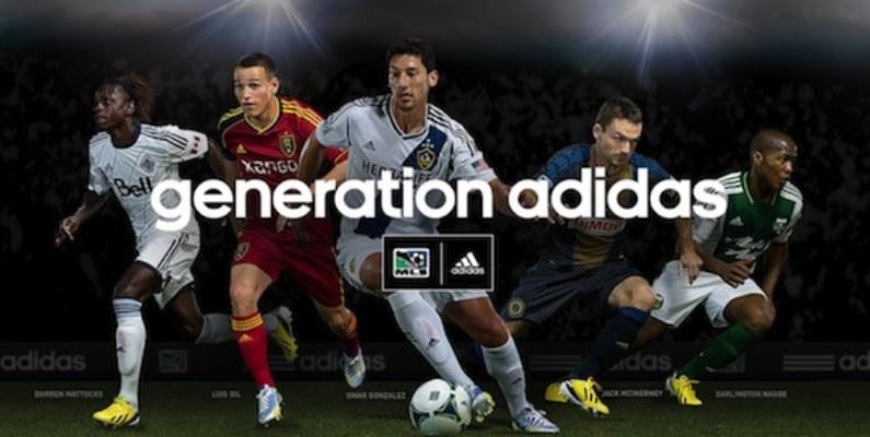 La MLS renueva con Adidas hasta 2024