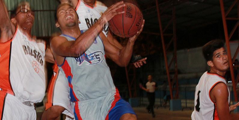 The Magic's Daule vapuleó a Rooster y lidera el grupo A de la Copa Ciudad de Guayaquil