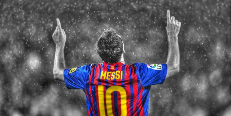 Messi, el mejor de la historia de la Liga Española