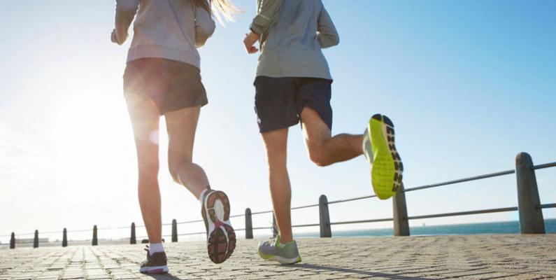 Correr mejor no es sólo correr rápido