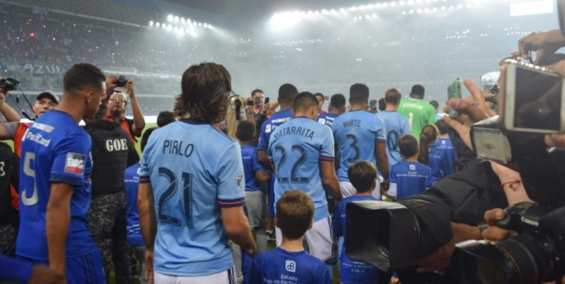 FIFATv realizó un video en homenaje al Club Sport Emelec