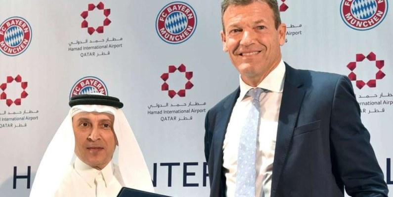 El Bayern Munich tendrá patrocinador en las mangas por primera vez en su historia