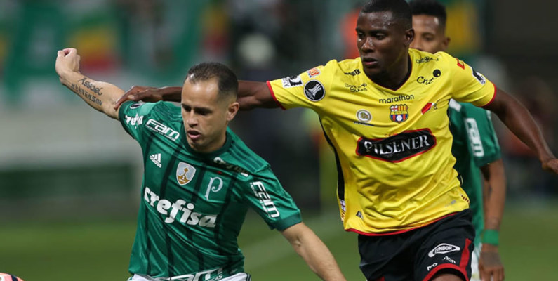 Copa Libertadores: El efecto que tuvo la clasificación de BSC en la prensa brasileña