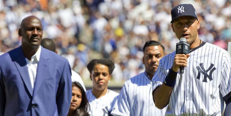 Michael Jordan y Derek Jeter compran los Miami Marlins de la MLB