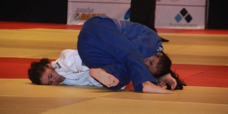 Ecuador dominó en Sudamericano de Judo