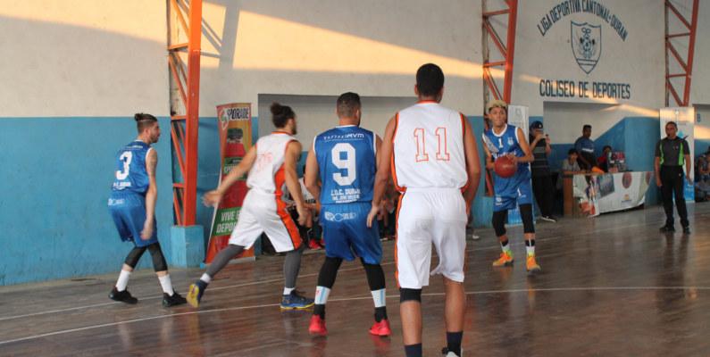 Rooster jugó con la supremacía de Emelec y pasó a la final de la Copa Ciudad de Guayaquil