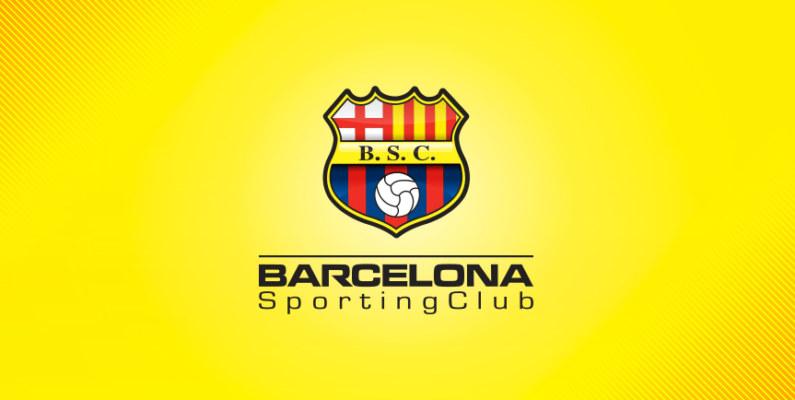 A SEMIFINALES – Barcelona venció a Santos en Brasil y clasifica a semifinales de Copa Libertadores