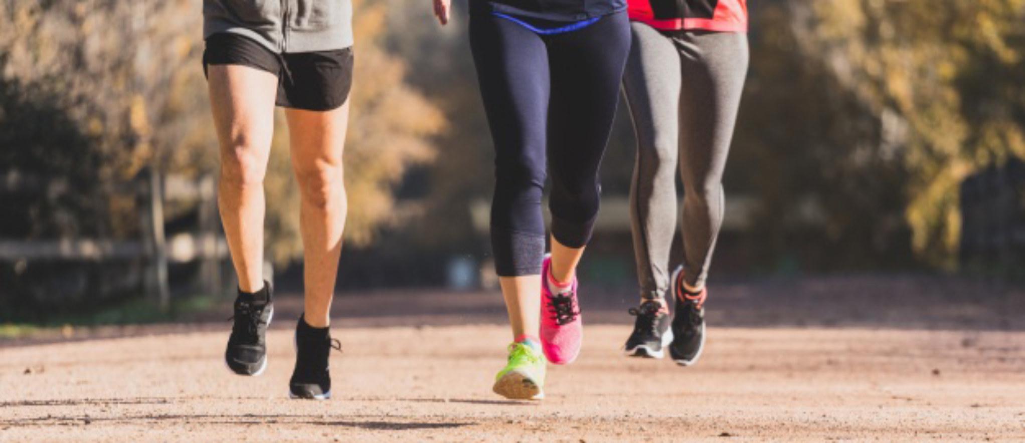 Entrenar sólo los fines de semana sí tiene beneficios para la salud