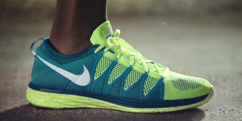 Los mejores zapatos para correr de Nike