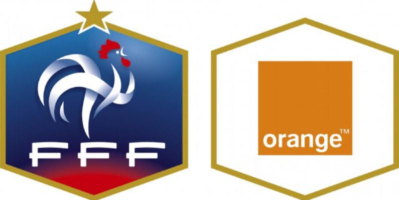Orange es nuevo patrocinador oficial de Francia