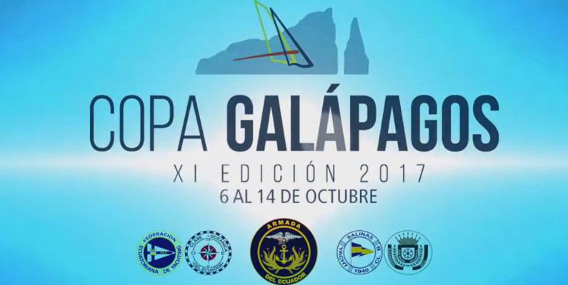 Arrancó una nueva edición de la Copa Galápagos
