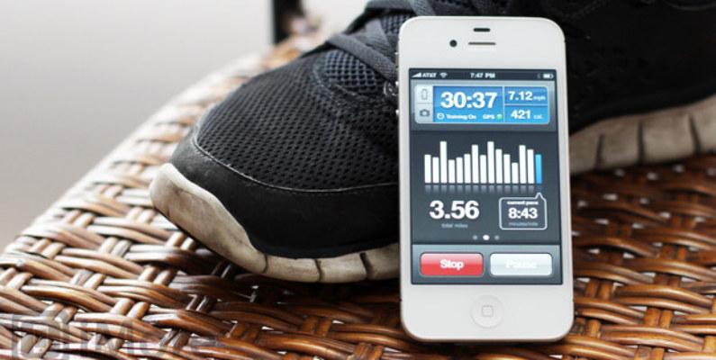 Las apps más divertidas (y útiles) para corredores