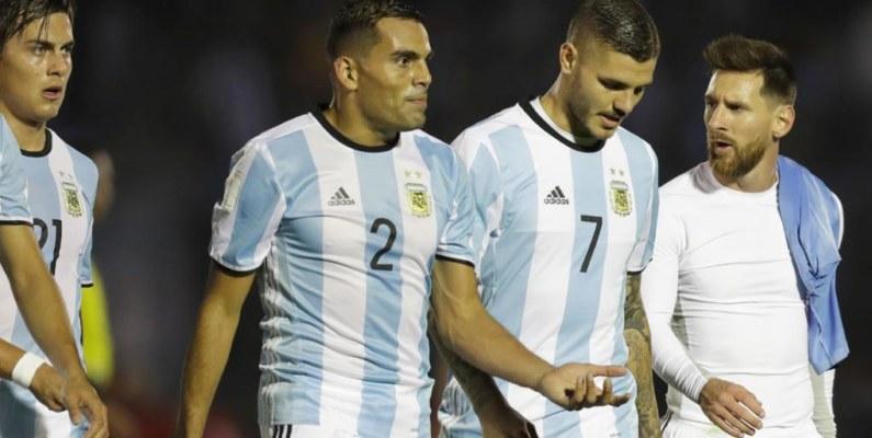 Argentina se juega mucho dinero ante Ecuador