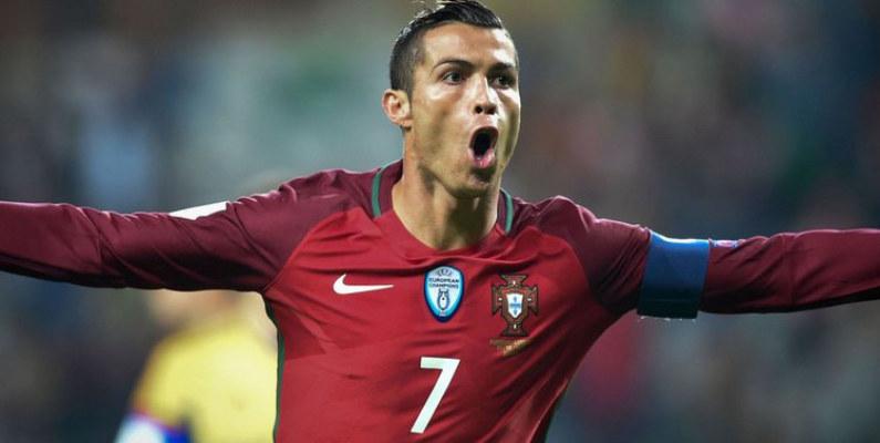 Nike renueva con Portugal
