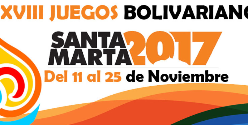 Juegos Bolivarianos repletos de historia