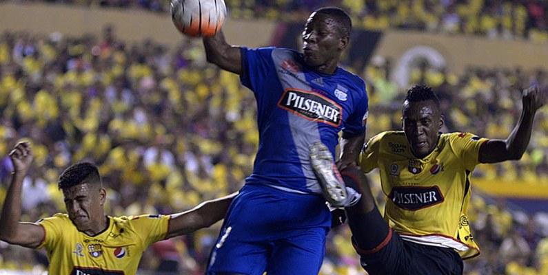 El Clásico del Astillero terminó con empate 0-0