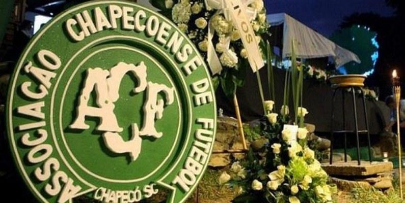 La tragedia del club brasileño Chapecoense, un año después