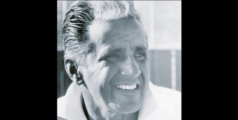 Murió Pancho Segura Cano, referente del deporte ecuatoriano