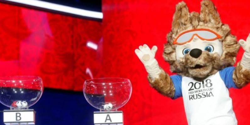 Rusia 2018: Así quedaron los grupos para el próximo Mundial