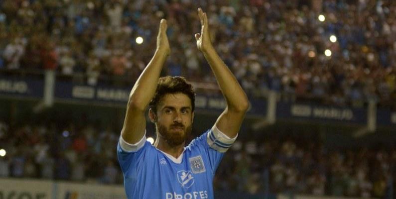 Pablo Aimar, el 'loco bajito' vestido de mago que inspiró el fútbol de Messi