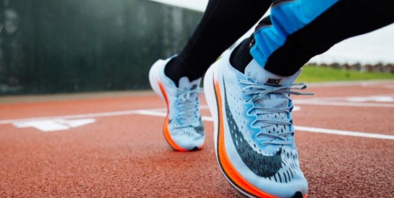 Nike desembarca con dos nuevos modelos de zapatos de Running