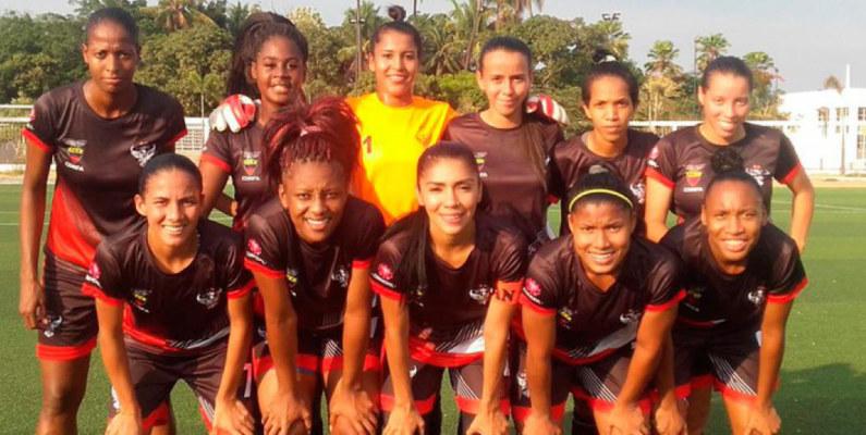 Unión Española gana el Torneo Apertura del Campeonato Ecuatoriano de Fútbol Femenino